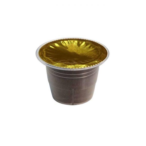 Capsula Nespresso compatibile