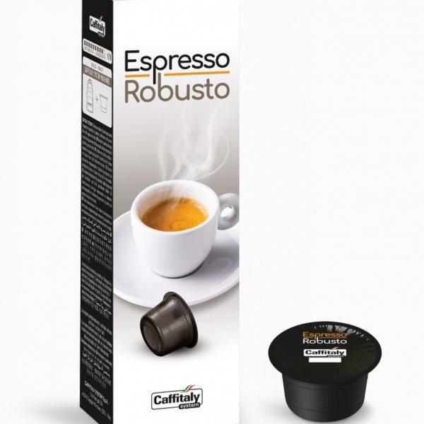Robusto Espresso Caffitaly